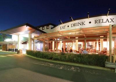 Marina Quays Tavern